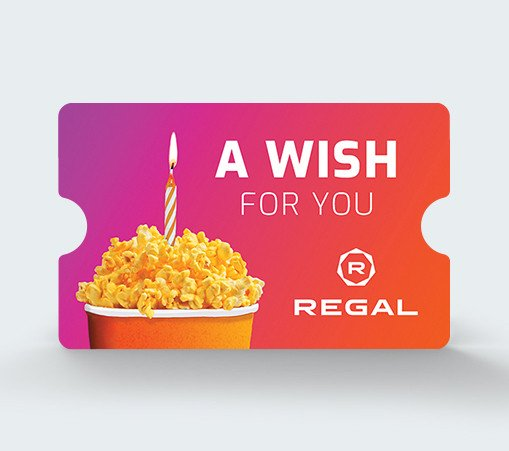 A Wish For You Gift Card